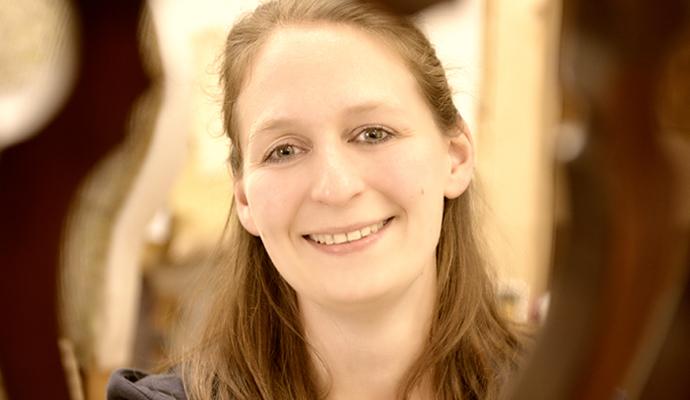 Anna Bräuninger