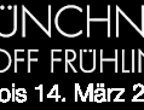 Münchner Stofffrühling